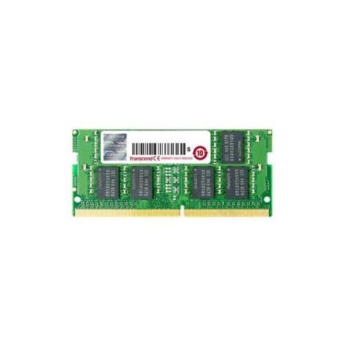 Transcend TS512MSH64V1H - 4 GB - 1 x 4 GB - DDR4 - 2133 MHz - 260-pin SO-DIMM (TS512MSH64V1H)