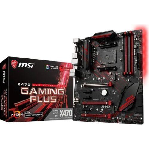 MSI X470 Gaming Plus (7B79-002R)