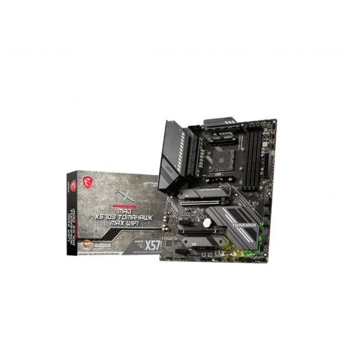 MSI MAG X570S TOMAHAWK MAX WIFI AMD X570 AM4 foglalat ATX (7D54-001R)