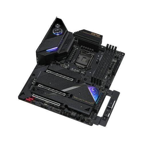 Asrock Z590 Taichi Intel Z590 LGA 1200 (Socket H5) ATX (90-MXBES0-A0UAYZ)