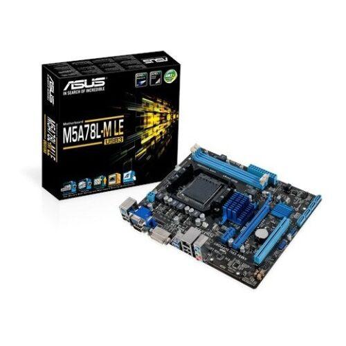 ASUS M5A78L-M LE USB3.0 (90MB0MY0-M0EAY0)