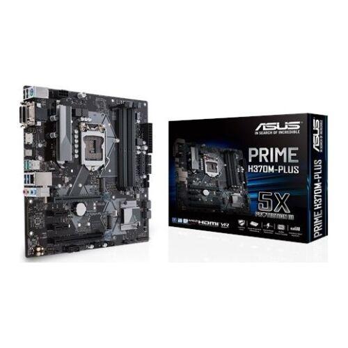 ASUS Prime H370M-Plus (90MB0WC0-M0EAY0)