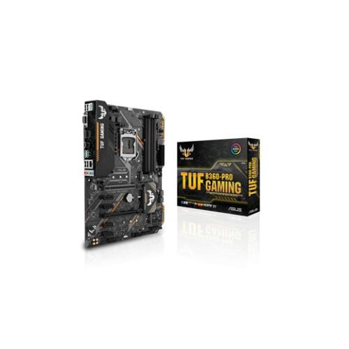 Asus TUF B360-PRO Gaming (90MB0X00-M0EAY0)
