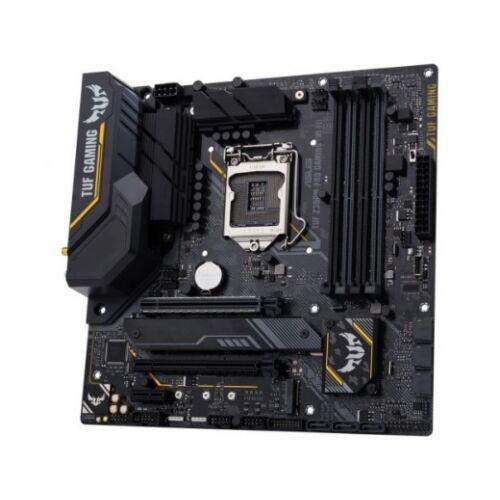 Asus TUF Z390M-Pro Gaming (90MB0Y10-M0EAY0)