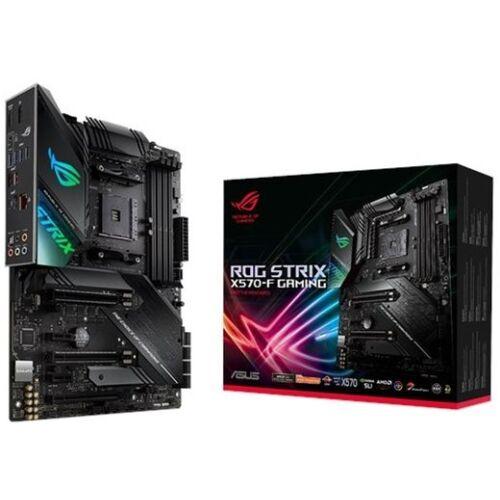 ASUS ROG STRIX X570-F GAMING (AM4) (D) (90MB1160-M0EAY0)