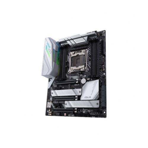 ASUS PRIME X299-A II - Moederbord - ATX - LGA2066 Socket - X299 - USB-C Gen2,  USB 3.2 Gen 1,  USB 3.2 Gen 2 - Gigabit LAN - HD Audio (8-kanaals) - Motherboard - Intel Socket 2066 (Kaby Lake X) (90MB11F0-M0EAY0)