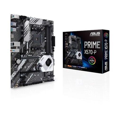 ASUS PRIME X570-P (AM4) (D) (90MB11N0-M0EAY0)