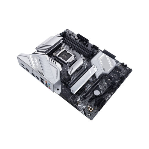 ASUS Prime Z490-A Z490 - Motherboard - ATX (90MB1390-M0EAY0)