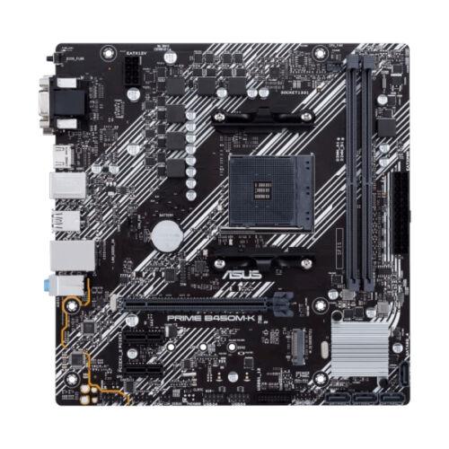 ASUS PRIME B450M-K II (90MB1600-M0EAY0)