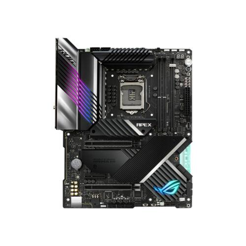 ASUS ROG MAXIMUS XIII APEX Intel Z590 LGA 1200 ATX (90MB16E0-M0EAY0)
