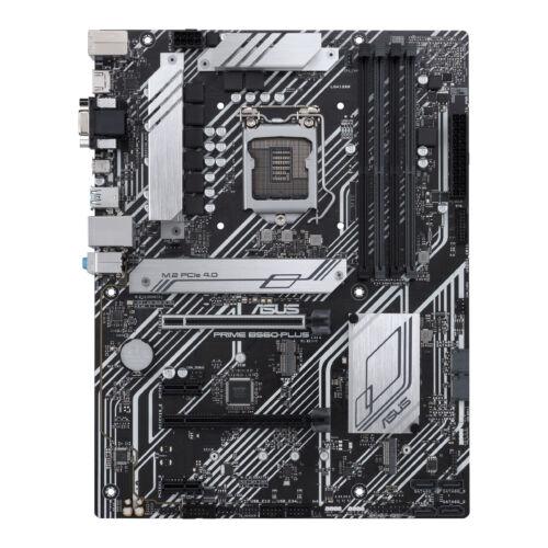 ASUS PRIME B560-PLUS Intel B560 LGA 1200 ATX (90MB16N0-M0EAY0)