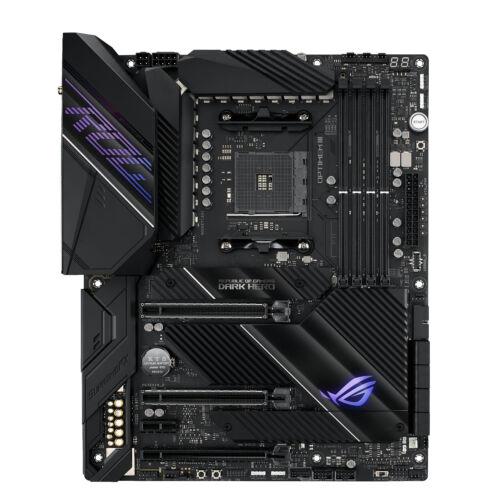ASUS ROG Crosshair VIII Dark Hero AMD X570 AM4 foglalat ATX (90MB1760-M0EAY0)