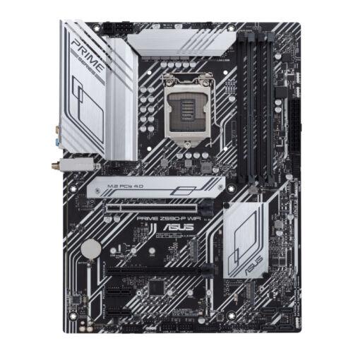 ASUS PRIME Z590-P WIFI Intel Z590 LGA 1200 ATX (90MB1810-M0EAY0)