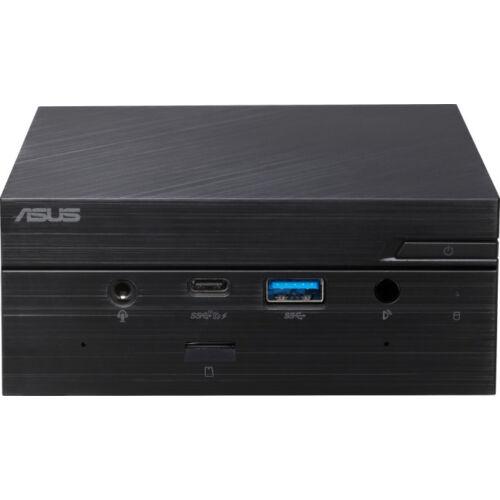 ASUS PN50-BBR748M SFF Fekete 4800U 1,8 GHz (90MR00E1-M00180)