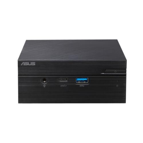 ASUS PN61-B7048MT - 1.8 GHz - 8th gen Intel® Core™ i7 - i7-8565U - 8 GB - DDR4-SDRAM - 256 GB (90MS01H1-M00480)