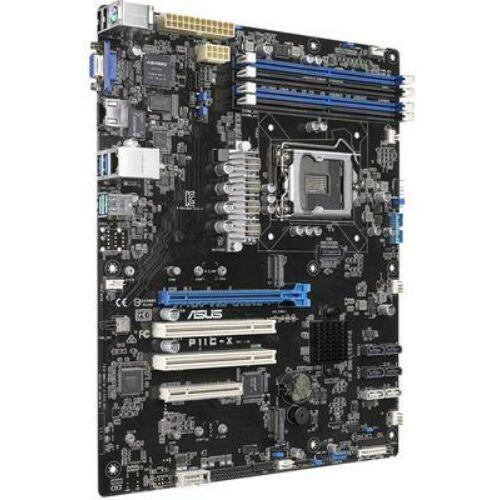 ASUS P11C-X (1151-V2) (D) (90SB06Q0-M0UAY0)