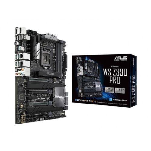 Asus WS Z390 PRO (90SW00L0-M0EAY0)