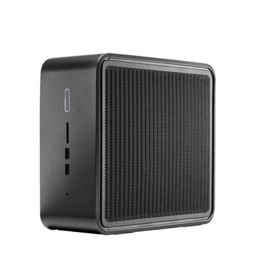 Intel NUC BXNUC9I9QNX PC/munkaállomás alapgép Fekete Intel® CM246 BGA 1440 i9-9980HK 2,4 GHz (BXNUC9I9QNX)