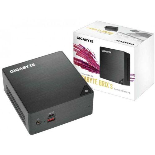 Gigabyte BRIX GB-BRi3-8130 (D) (GB-BRI3-8130)