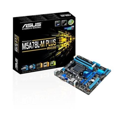 Asus sAM3+ M5A78L-M PLUS/USB3 (M5A78L-M PLUS/USB3)