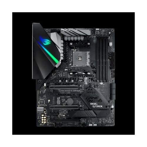 ASUS Alaplap AM4 ROG STRIX B450-E GAMING AMD B450, ATX (ROG STRIX B450-E GAMING)