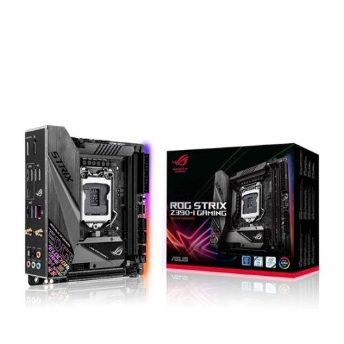Asus s1151 ROG STRIX Z390-I GAMING (ROG STRIX Z390-I GAMING)