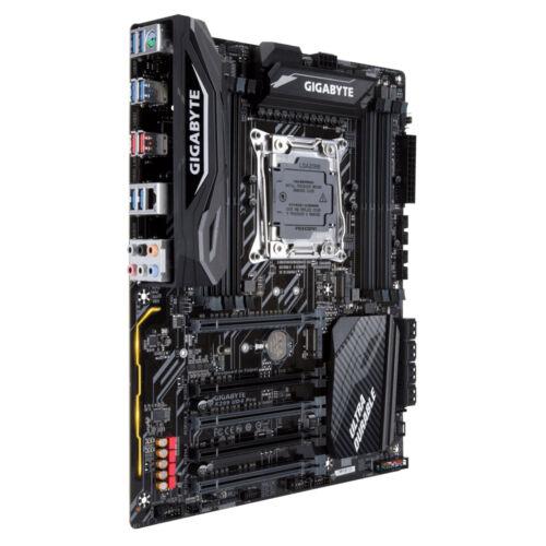 Gigabyte X299 UD4 Pro Intel® X299 LGA 2066 (Socket R4) ATX (X299 UD4 PRO)