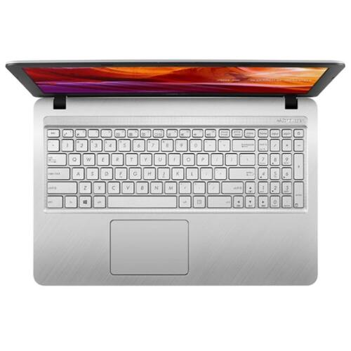 Asus VivoBook X543UA-GQ1720C - Endless - Ezüst (X543UA-GQ1720C)