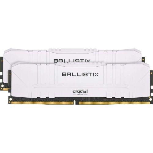 Micron BL2K8G32C16U4W - 16 GB - 2 x 8 GB - DDR4 - 3200 MHz - 288-pin DIMM (BL2K8G32C16U4W)