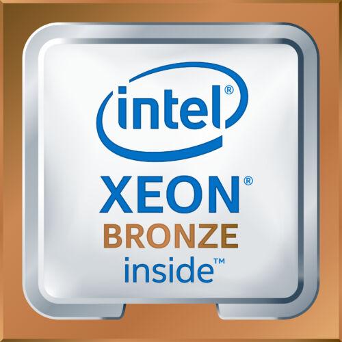 Intel Xeon Bronze 3106 Xeon Bronze 1.7 GHz - Skt 3647 Skylake (BX806733106)