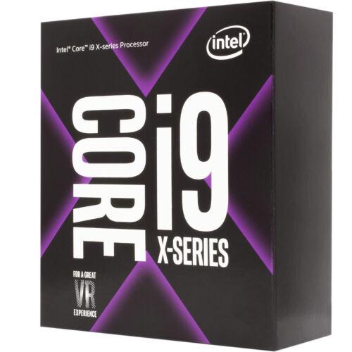 CPU Intel s2066 Core i9-9940x - 3,3GHz (BX80673I99940X)