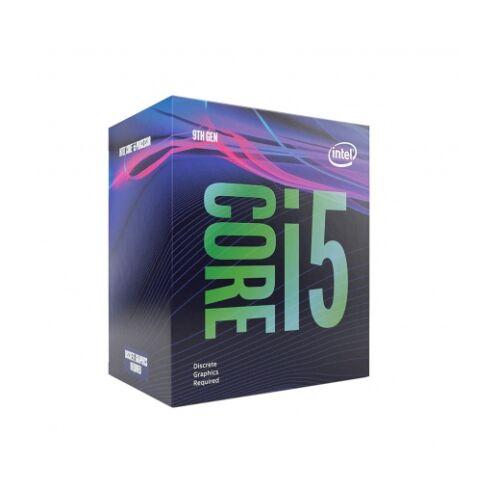 INTEL Core i5-9400F 2,9GHz 9MB LGA1151 BOX (BX80684I59400F)