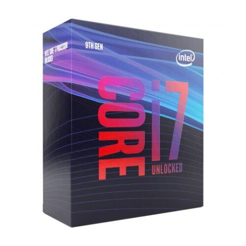 INTEL Core i7-9700K 3,6GHz 12MB LGA1151 BOX (BX80684I79700K)