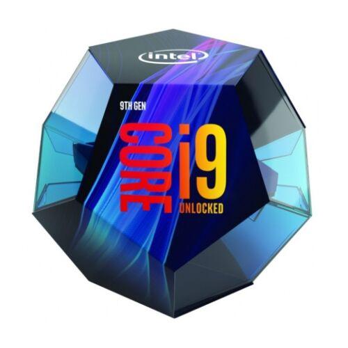 INTEL Core i9-9900K 3,6Ghz LGA1151 BOX (BX80684I99900K)