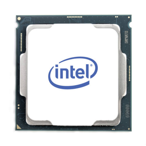 Intel Core i3-9100F - 9th gen Intel® Core™ i3 - 3.6 GHz - LGA 1151 (Socket H4) - PC - 14 nm - i3-9100F (CM8068403358820)