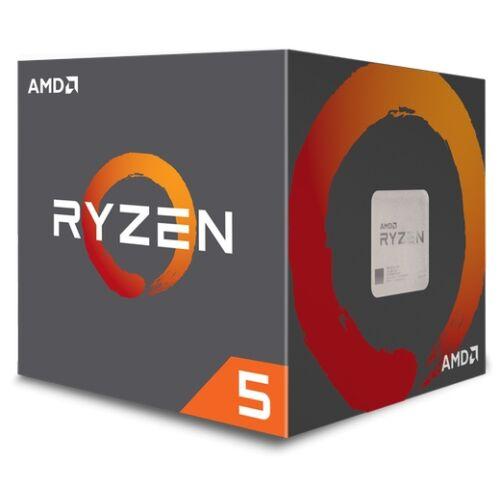 AMD Ryzen 5 1500X AM4 BOX Wraith Spire (YD150XBBAEBOX)