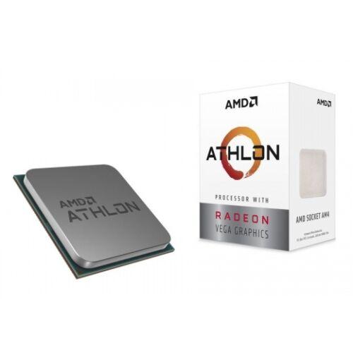 AMD Athlon 220GE AM4 BOX (YD220GC6FBBOX)