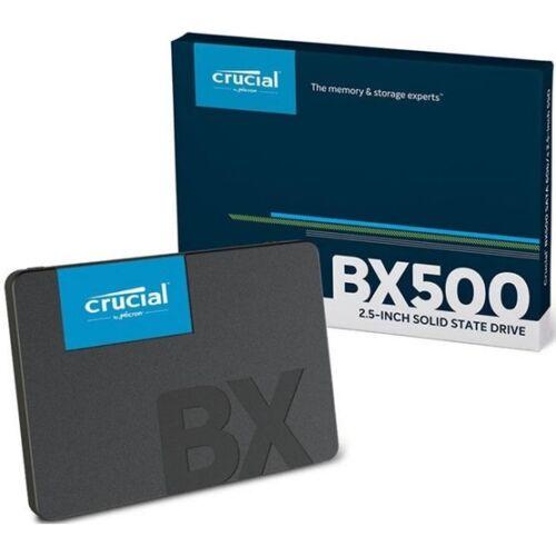 Crucial 480GB BX500 CT480BX500SSD1 2,5 Sata3 (CT480BX500SSD1)