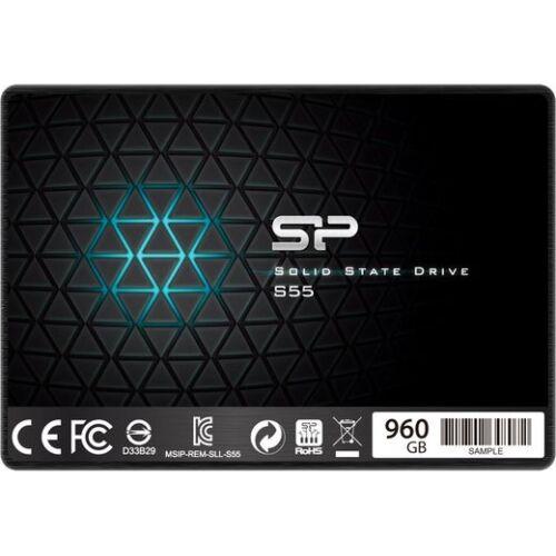 Silicon Power S55 960GB  SP960GBSS3S55S25 (SP960GBSS3S55S25)
