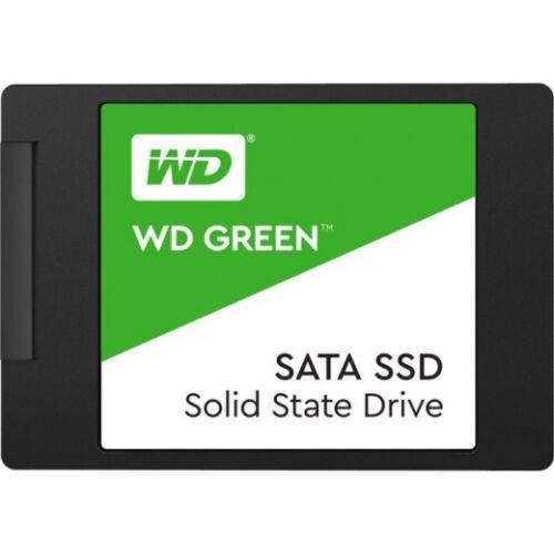 WD Green 3D PC Sata-III 480GB (WDS480G2G0A)